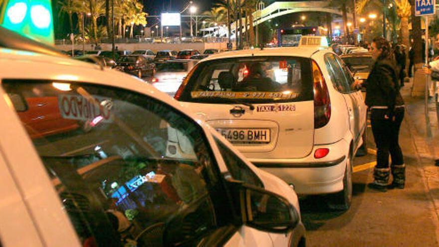Weiterer Taxifahrer in Palma de Mallorca überfallen und verprügelt