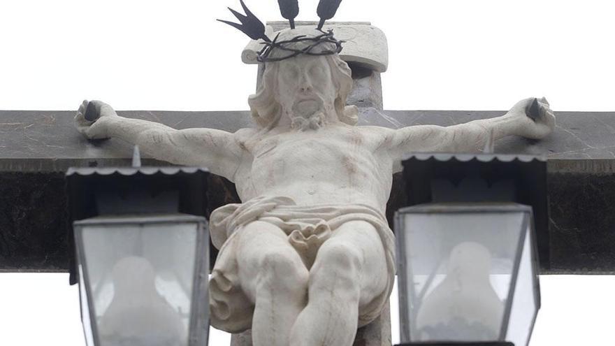 El Viernes de Dolores anticipa la Semana Santa virtual de este año