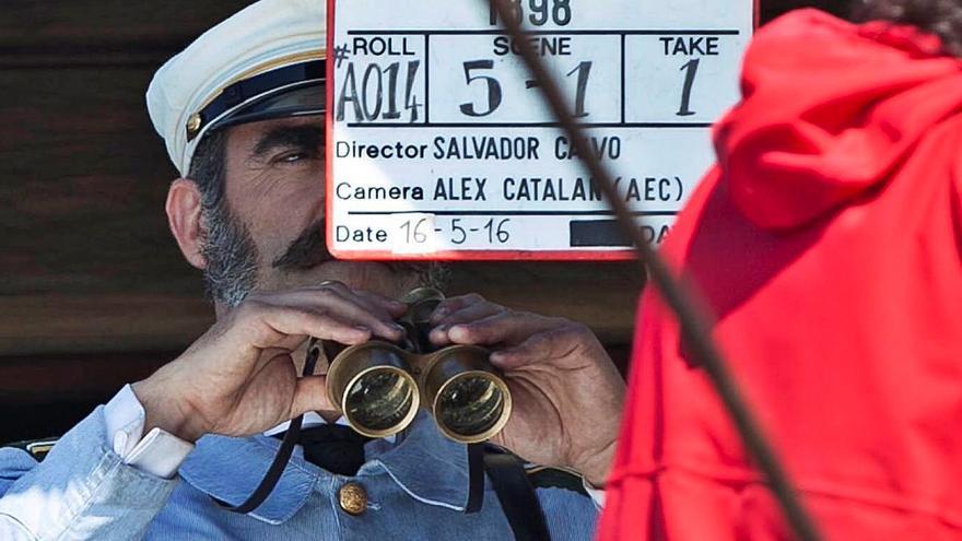 Pugna por arrebatar a Canarias el liderazgo del cine