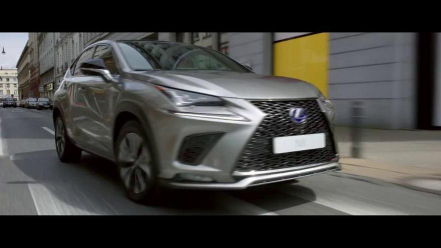 Liquidación de stock en Lexus Alicante durante el mes de agosto