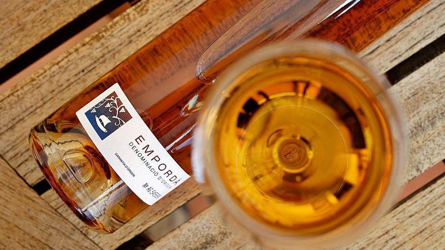 Creix el consum de vins catalans