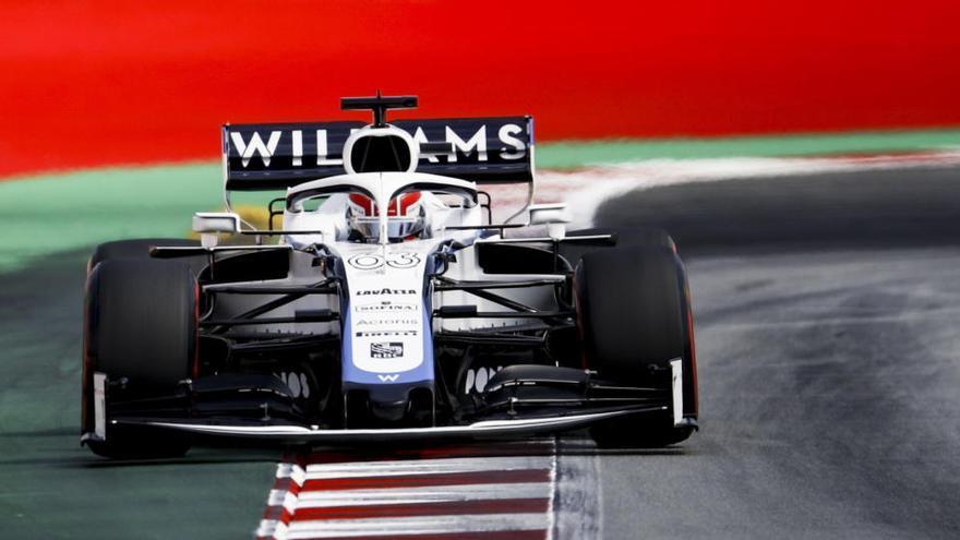 La firma estadounidense Dorilton Capital se hace con la propiedad del equipo Williams