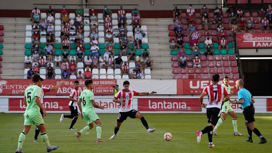 DIRECTO | Zamora CF - Bilbao Athletic: Sigue aquí el minuto a minuto del encuentro