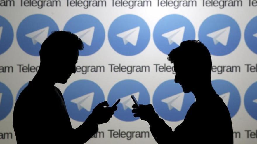Cinco razones por las que usar Telegram (y no WhatsApp) para comunicarte con tu equipo