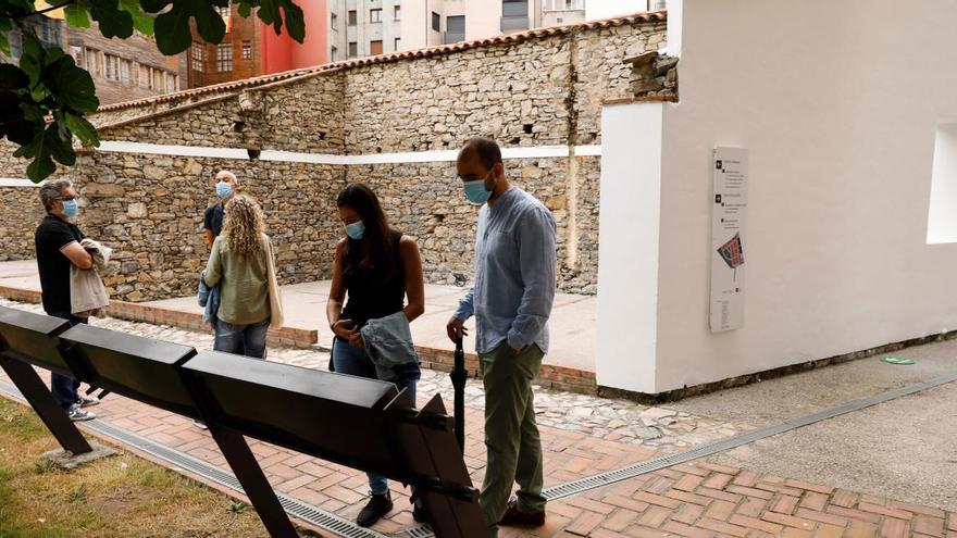 La Ciudadela de Capua hará sus visitas nocturnas todos los jueves de este mes