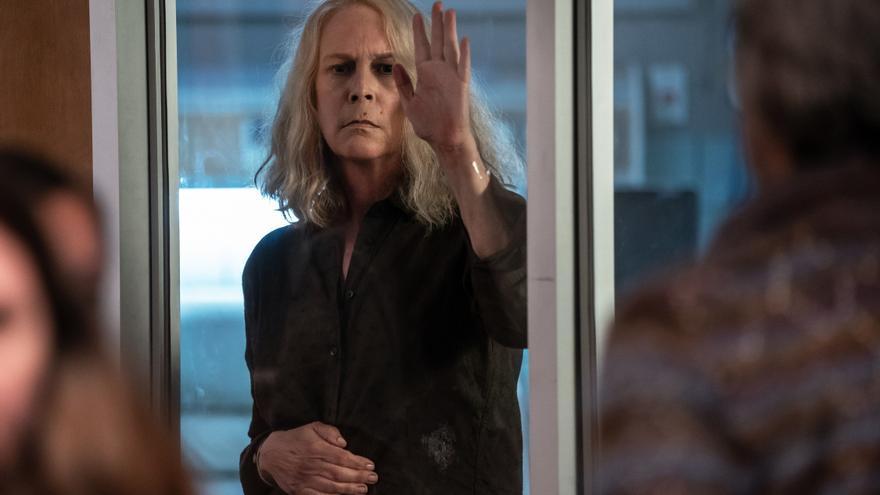 Jamie Lee Curtis presenta públicamente a Ruby, su hija trans