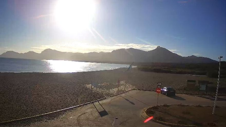 El tiempo en Mallorca: Descenso de temperaturas