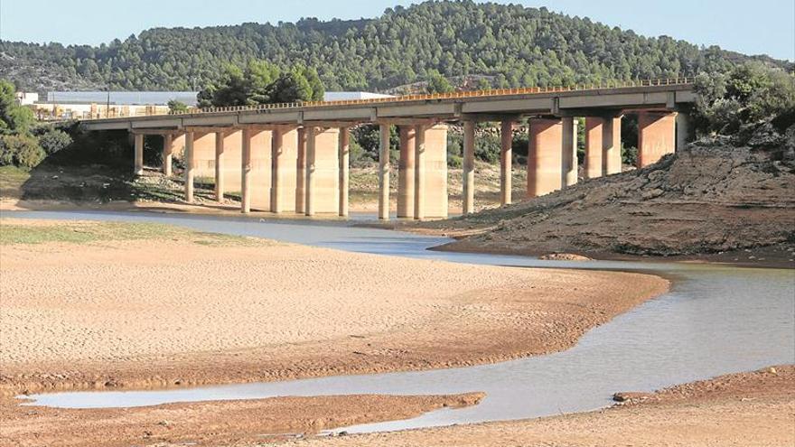Alertan del riesgo de salinización de acuíferos en Castellón por la sequía