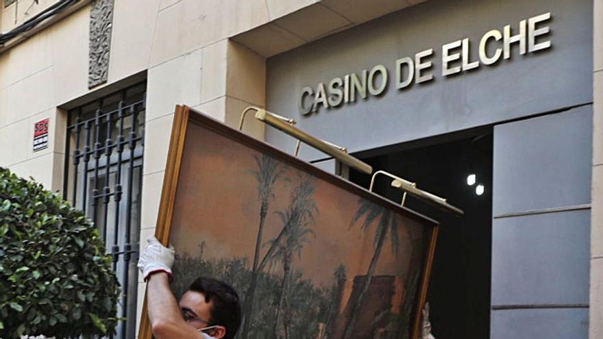 ¿Qué fue del casino de Elche?