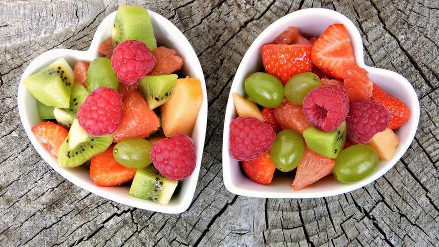 La sencilla regla para perder peso de una vez por todas tras el verano