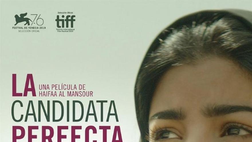 'La Candidata Perfecta'. Haifaa Al-Mansour (2019)