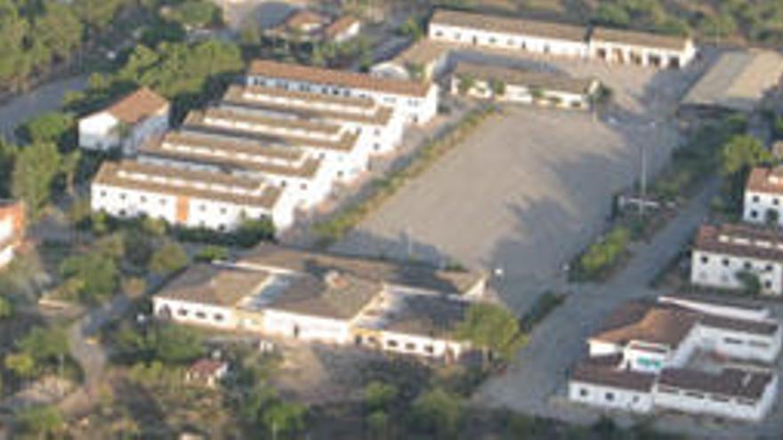 Sa Coma acogerá el nuevo campus universitario de Ibiza
