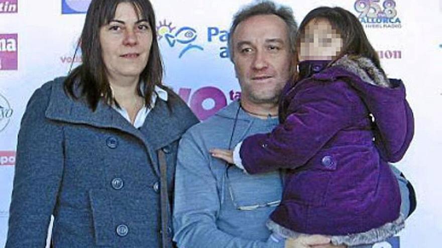El Tribunal Superior de Cataluña ratifica la condena por estafa a los padres de Nadia