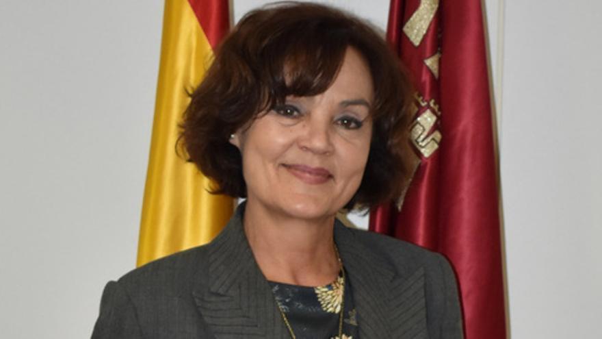 """La 'número 2' de Campuzano planta a los sindicatos por las críticas de CCOO al """"gobierno ilegítimo"""""""