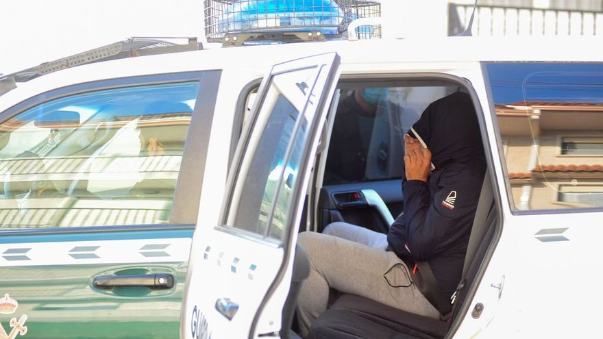 Un abogado, entre los detenidos en una operación contra el narcotráfico en Galicia