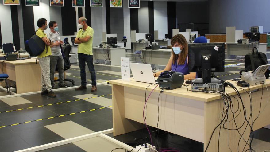 Los 'hackers' piden rescate en bitcoins al Ayuntamiento de Castelló por desencriptar los datos