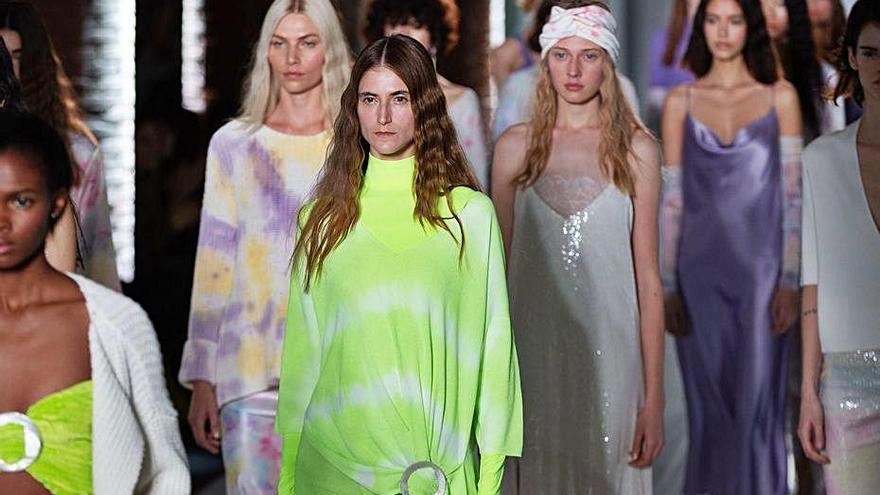 La 080 Barcelona Fashion es farà la setmana del 26 d'abril i tornarà a ser 100% digital