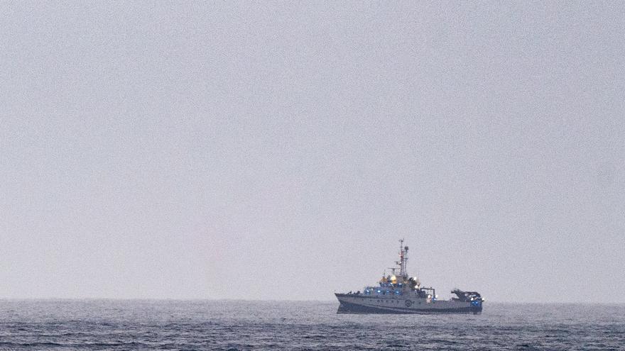 Troben el cadàver d'una menor a la zona on es busca les nenes desaparegudes a Tenerife