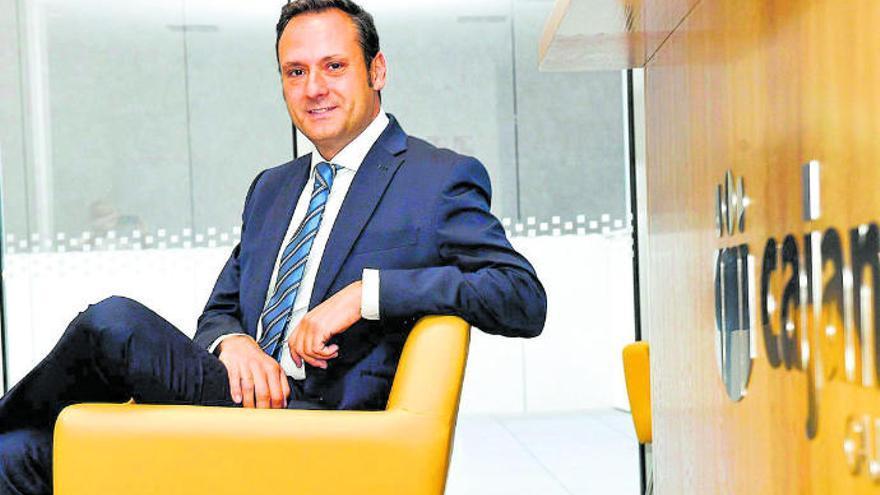 """Sergio Durán : """"Debemos complementar la pensión pública para mantener nuestro nivel de vida tras la jubilación"""""""