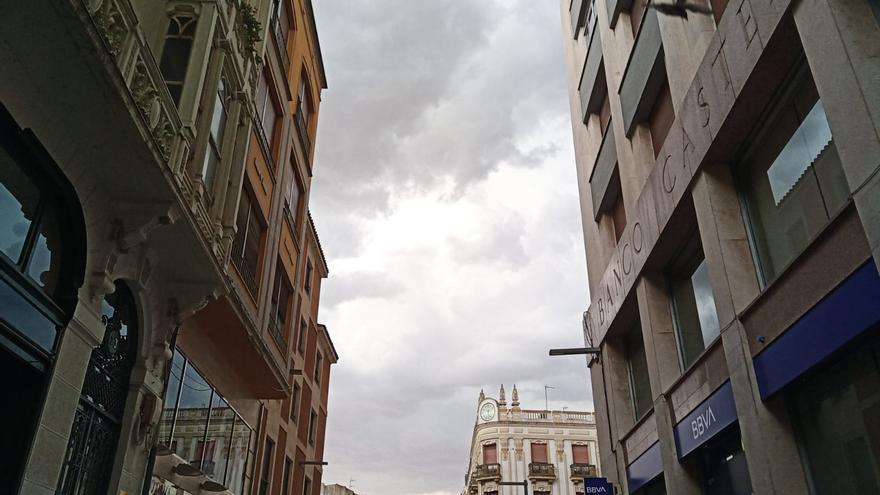 El tiempo en Zamora hoy, jueves | Las tormentas y la lluvia no dan tregua