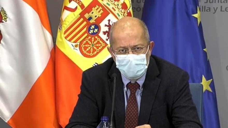 Restricciones Navidad | Zamora no avanza en la desescalada y se queda en nivel 4