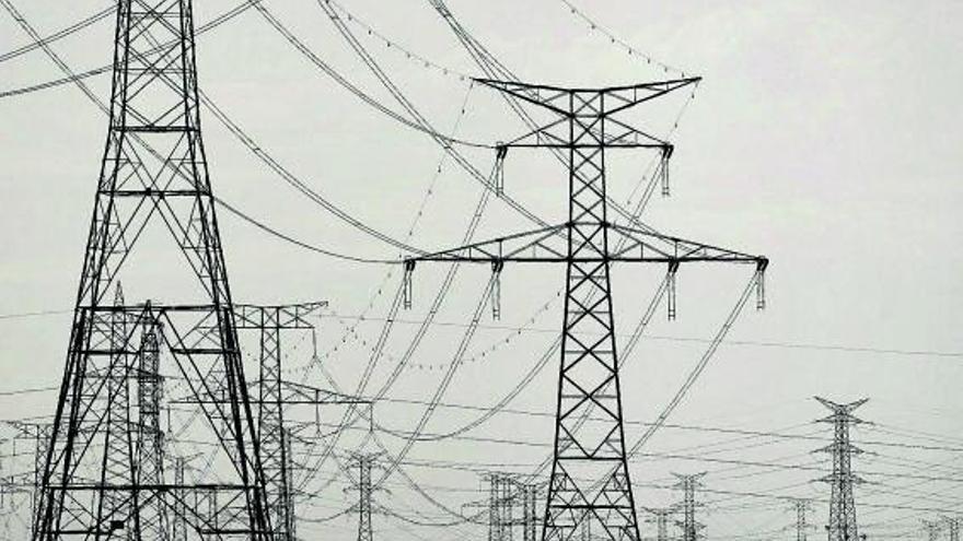 La electricidad marcará hoy el segundo precio más alto del año