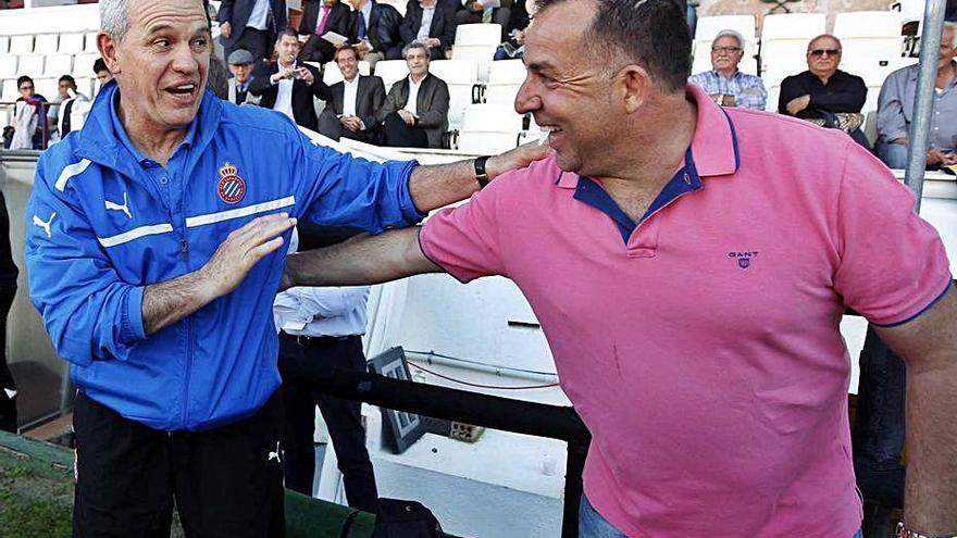 El precedent: Derrota a la Copa Catalunya (3-0)