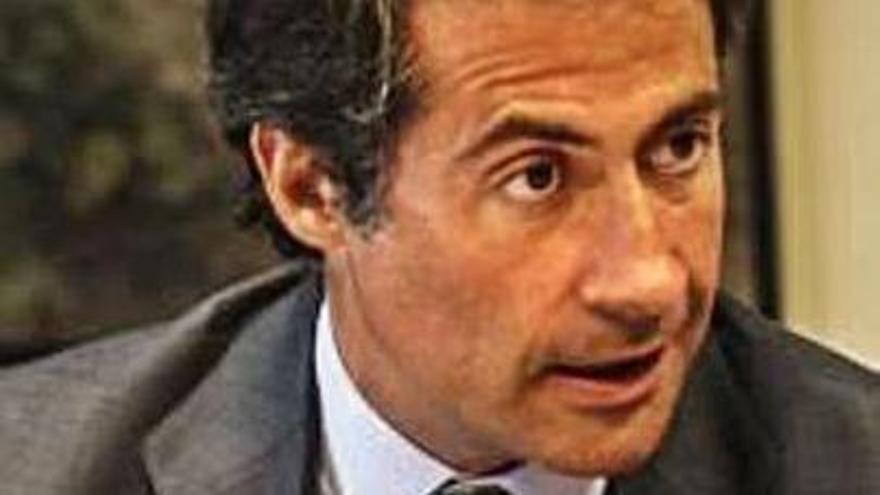 Juanjo Cano será el nuevo presidente de KPMG en España