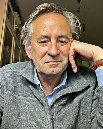 Álvaro Álvarez