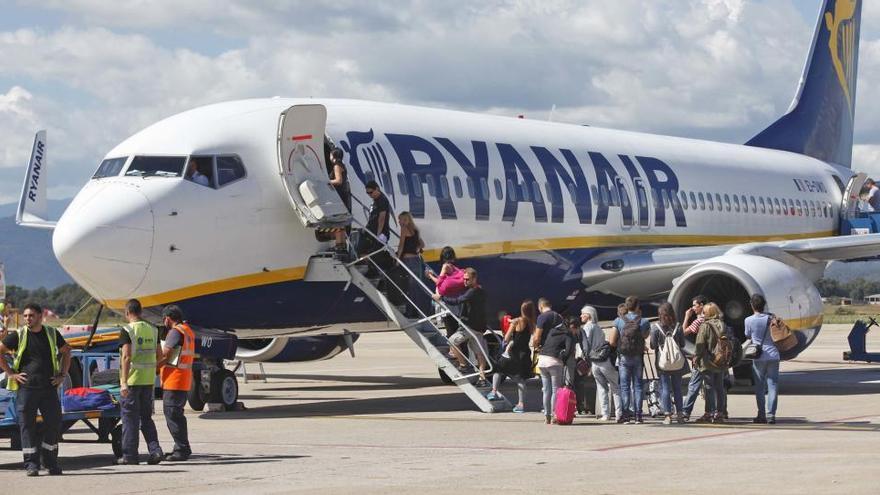 L'acord per l'ampliació de l'aeroport del Prat inclou la connexió en alta velocitat amb Girona