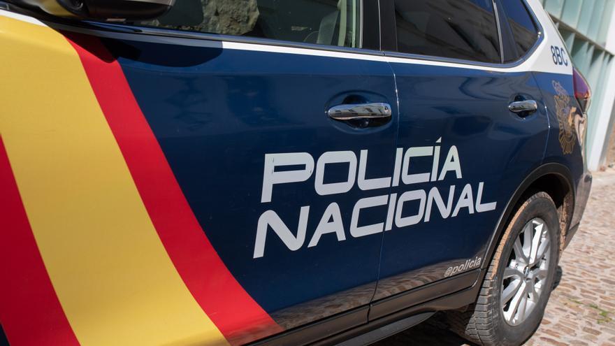 Detenida una pareja joven acusada de vender droga en Zamora