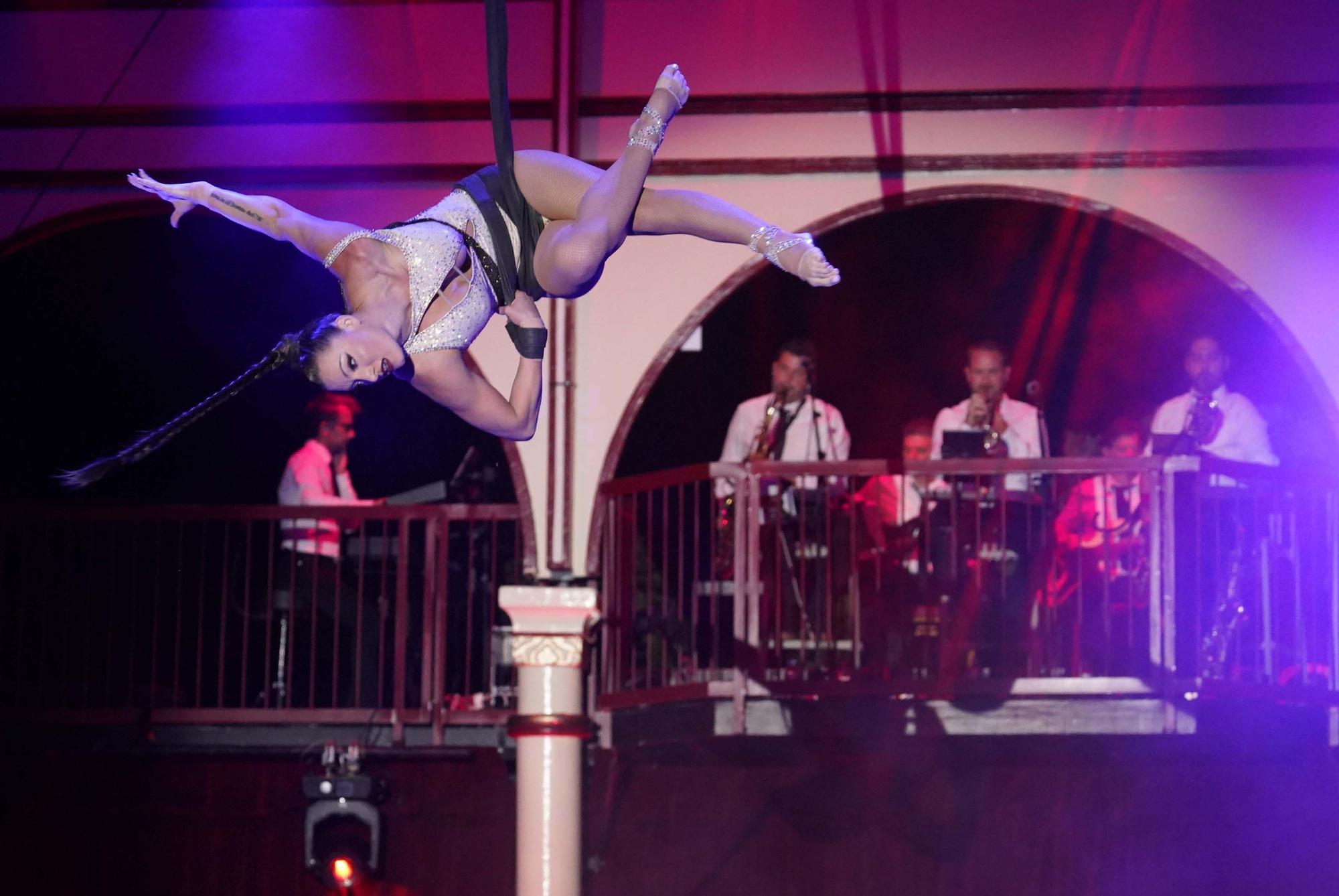 Nits de Circ arrenca avui a Besalú amb un 76% d'entrades venudes