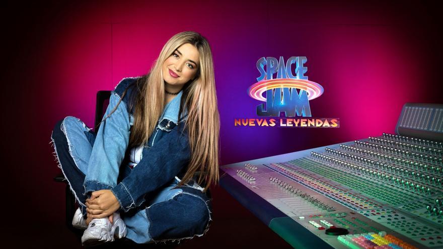 Lola Índigo pondrá la voz a Lola Bunny en 'Space Jam: Nuevas Leyendas'