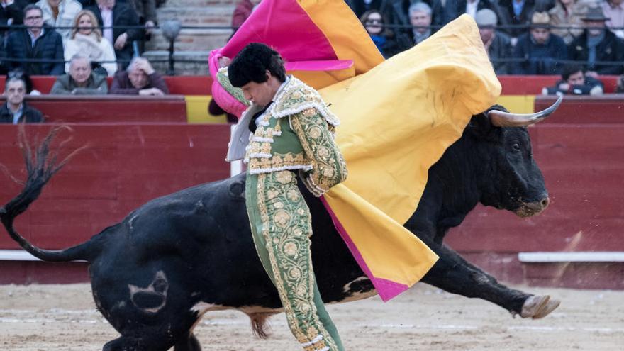 Un juzgado da la razón a los toreros en sus demandas contra el SEPE