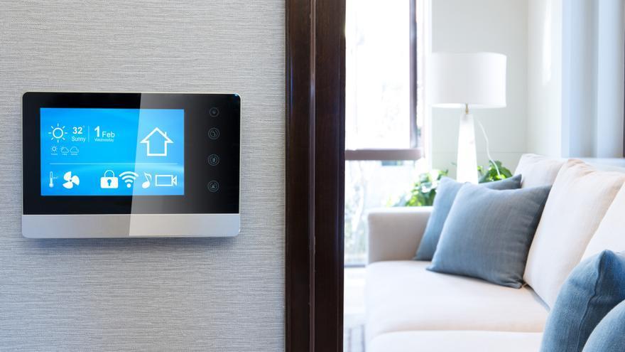 Diez dispositivos y gadgets que tendrán las casas del futuro
