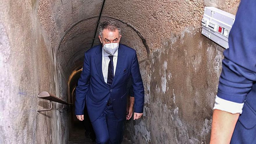 La Memoria de Zapatero