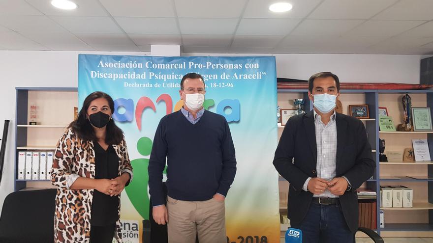 La Junta da luz verde al cambio de uso del Centro de Energías Renovables de Lucena