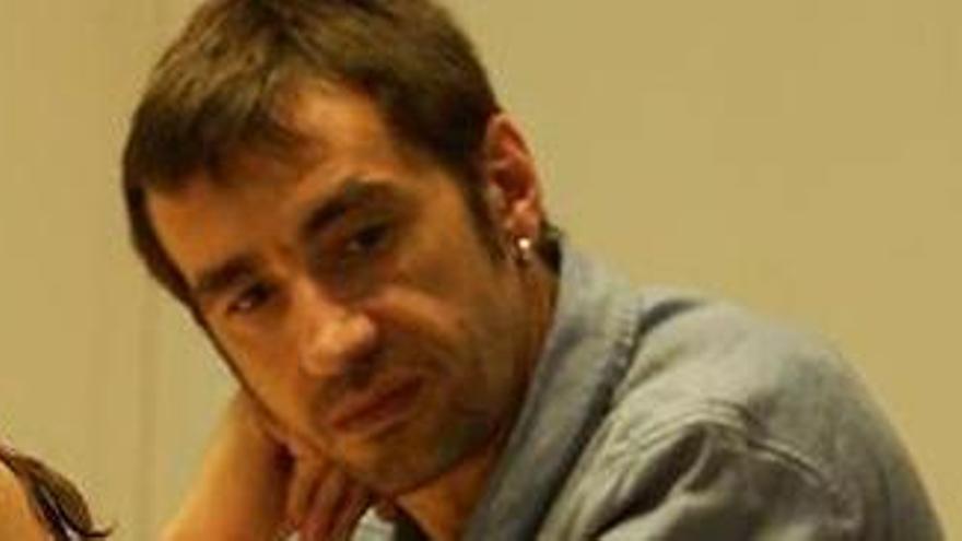 Dimite el secretario de organización de Podemos en Madrid