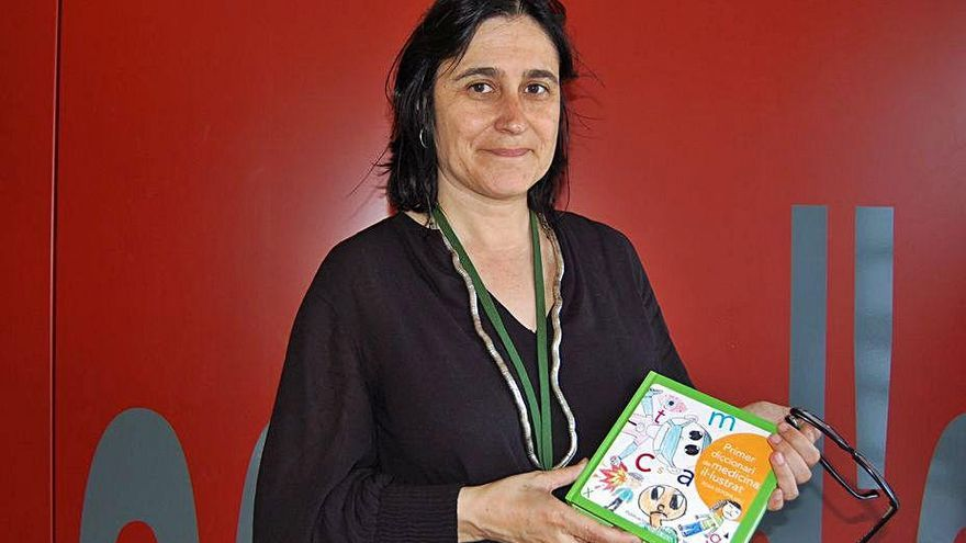 Un projecte editorial que  té la firma de nens de l'escola de Vilajuïga estrena una app