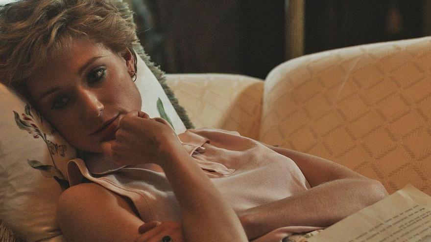 """Der letzte Liebessommer von Lady Di - """"The Crown""""-Dreh beginnt auf Mallorca"""