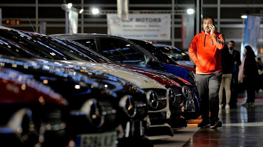 El automóvil suma dos meses en negativo tras caer un 84% las exportaciones