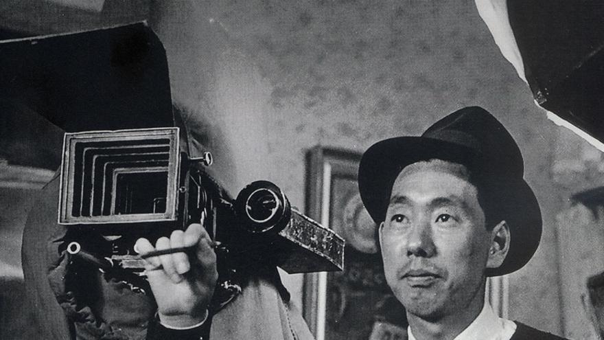 La Casa de Colón acoge la 19ª Semana del Cine Japonés centrada en las figuras del director Mikio Naruse y la novelista Fumiko Hayashi