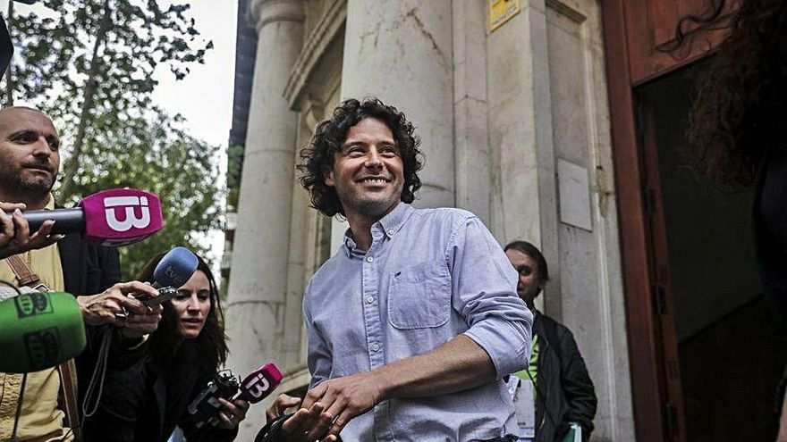 La CNMC multa con 124.000€ la empresa de Jaume Garau por formar parte de un cártel que manipulaba contratos públicos