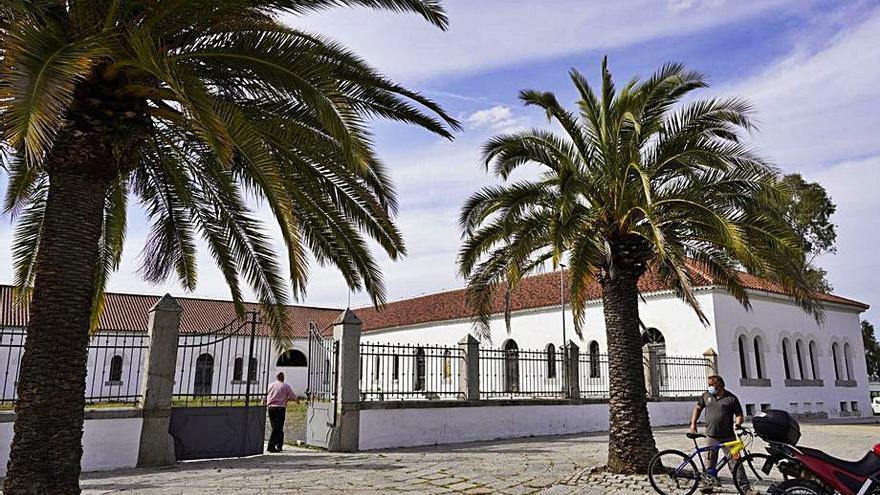 La nueva Oficina Comarcal Agraria de Los Pedroches estará en La Salchi