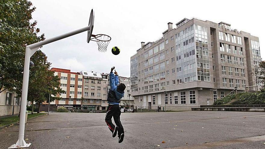 Un mercado provisional junto a Urbanismo sustituirá al de Monte Alto durante las obras