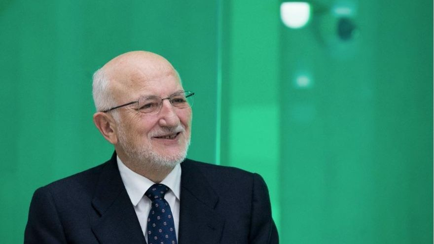 Roig reinvierte 70 millones de su sueldo y dividendos de Mercadona en la sociedad