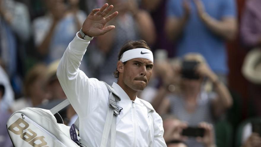 Wimbledon podría ser cancelado en próximos días
