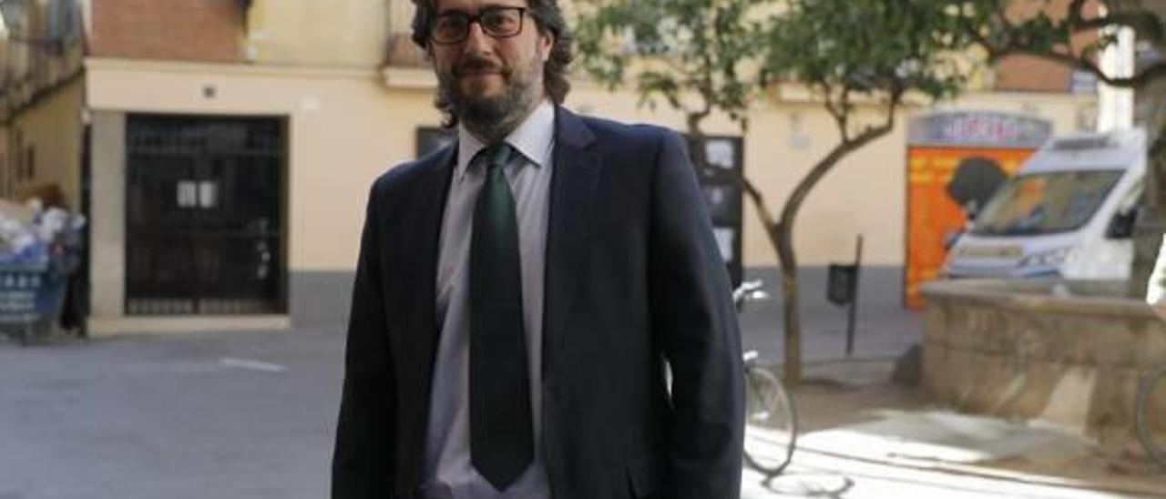 """""""Queremos anular las mediciones  del ruido en la ZAS del Carmen"""""""