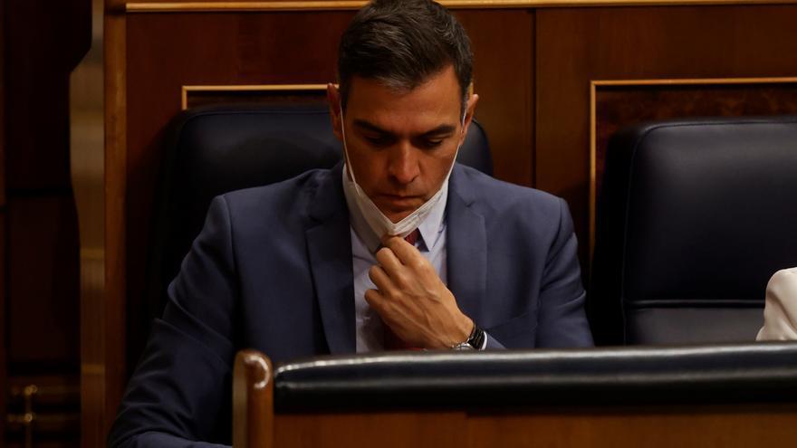 Sánchez participará en la cumbre de los Balcanes con la garantía de que no haya símbolos de Kosovo