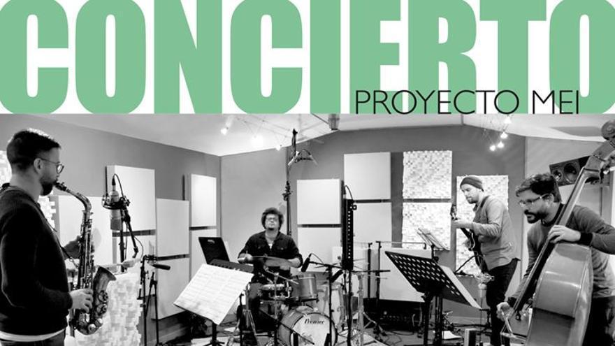 El zamorano Víctor Antón ofrece un concierto en Zamora con el proyecto MEI
